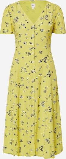 Vasarinė suknelė 'BTN THRU MIDI DRS' iš GAP , spalva - geltona, Prekių apžvalga