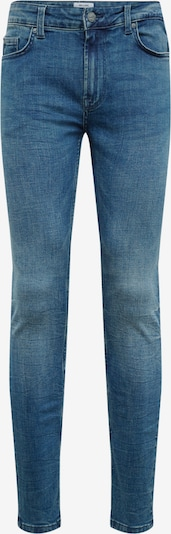 Only & Sons Jeans in blue denim, Produktansicht