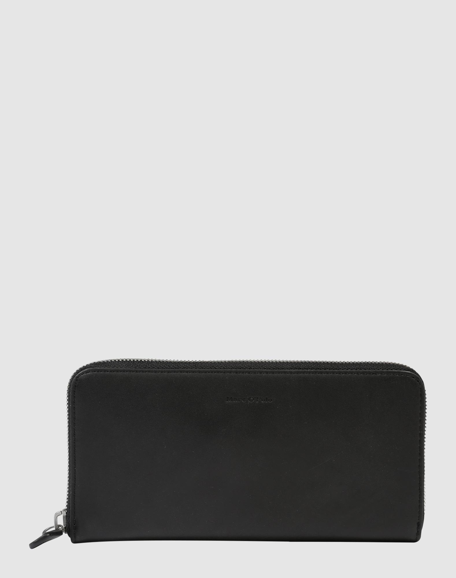 marc o 39 polo portemonnaie 39 copenhagen w30 39 in schwarz. Black Bedroom Furniture Sets. Home Design Ideas