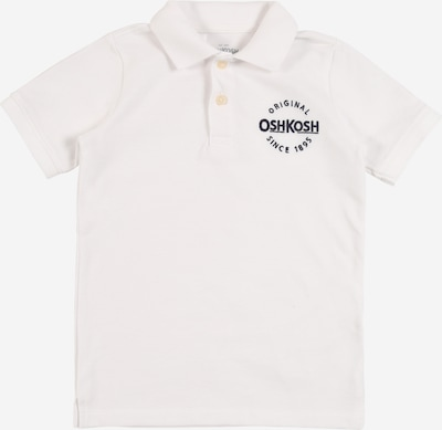 OshKosh Shirt in de kleur Wit, Productweergave