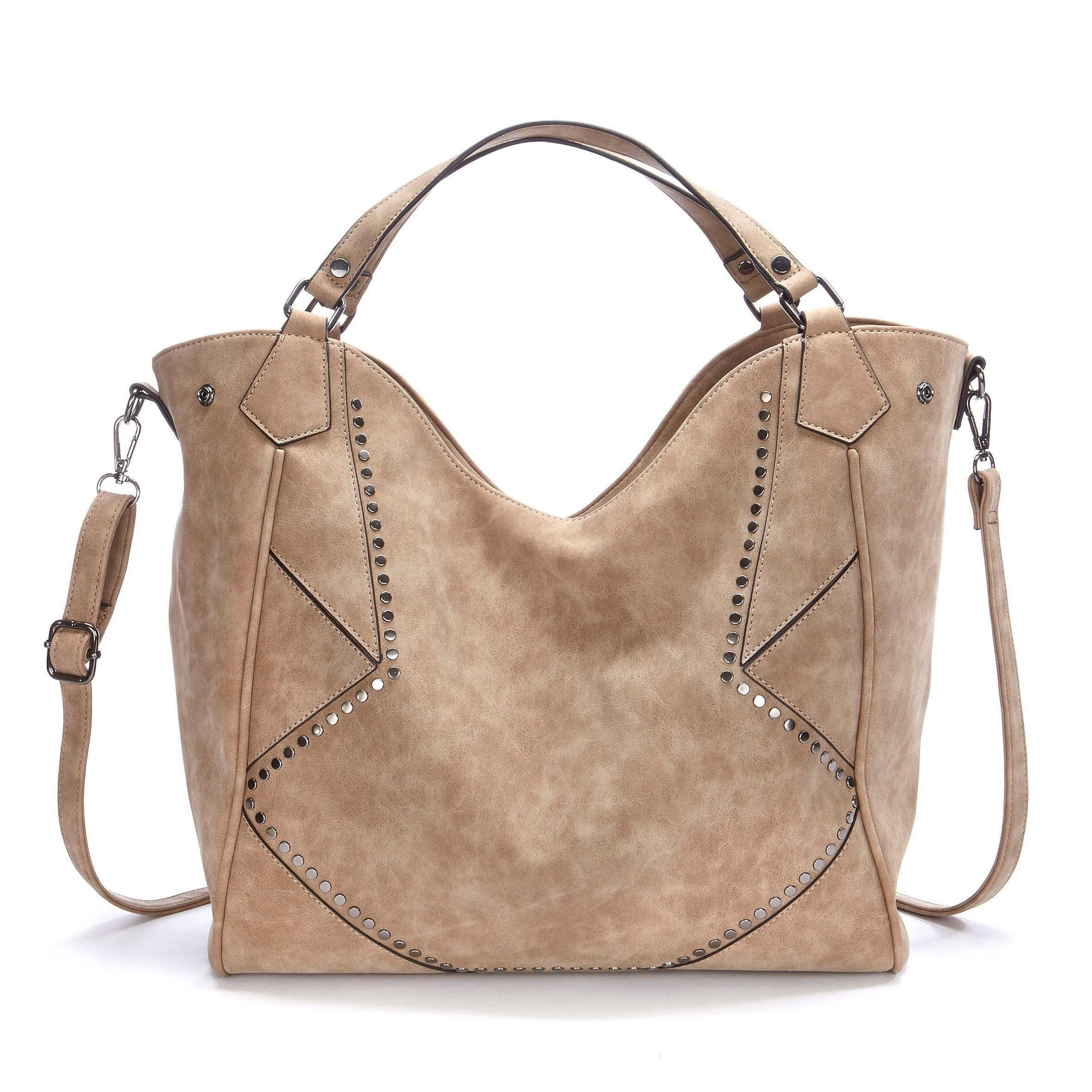 Schultertasche Lascana In Taupe Lascana Schultertasche Schultertasche Lascana Taupe Lascana Schultertasche In In Taupe H29IbeDWEY