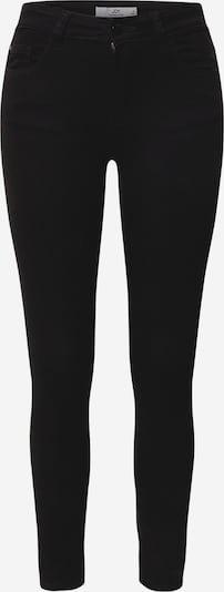 JACQUELINE de YONG Jeans 'NIKKI' in schwarz / black denim, Produktansicht