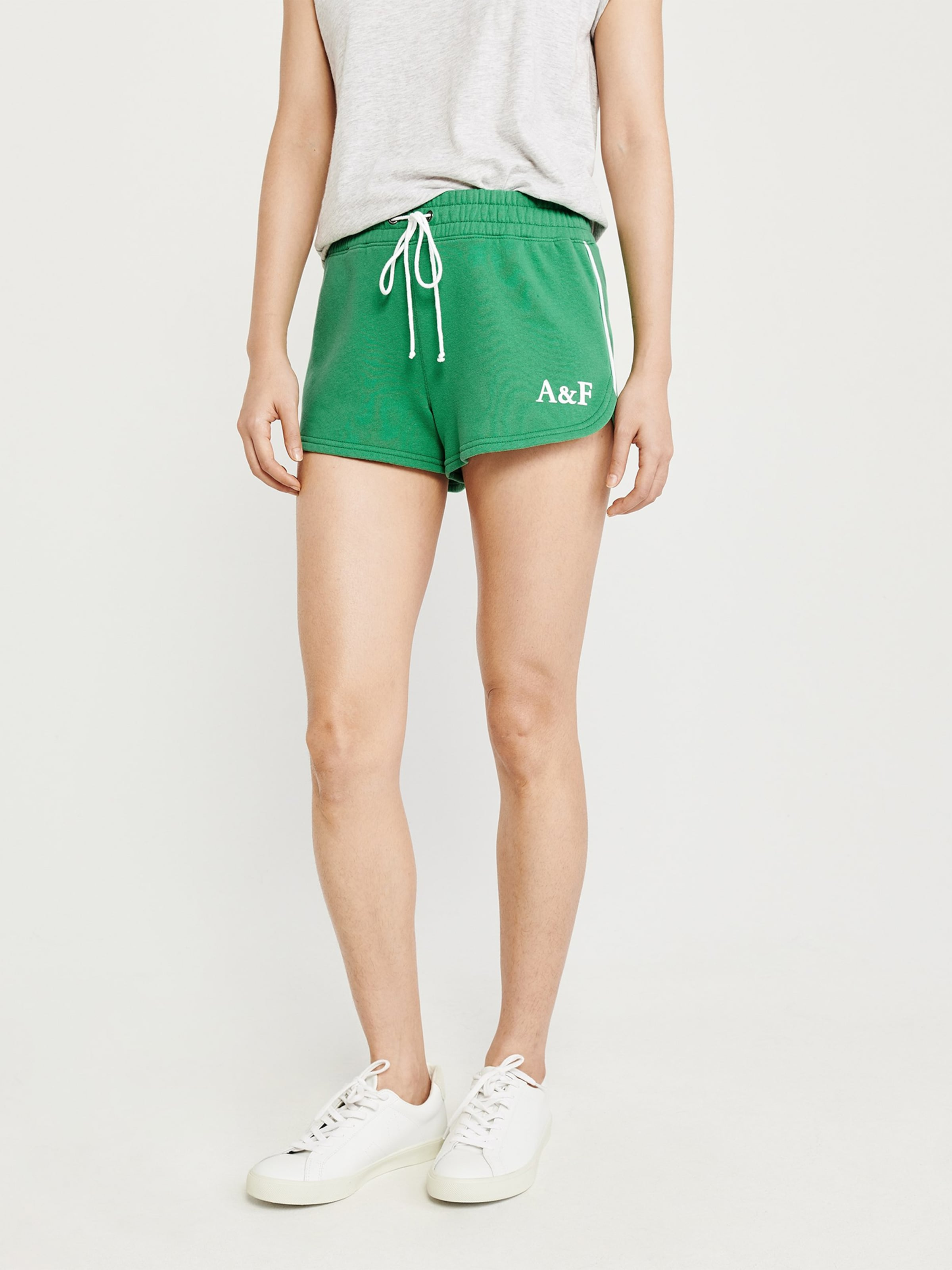 Shorts Abercrombieamp; In Shorts Grün Fitch In Abercrombieamp; Grün Fitch Abercrombieamp; rdoCxBeW
