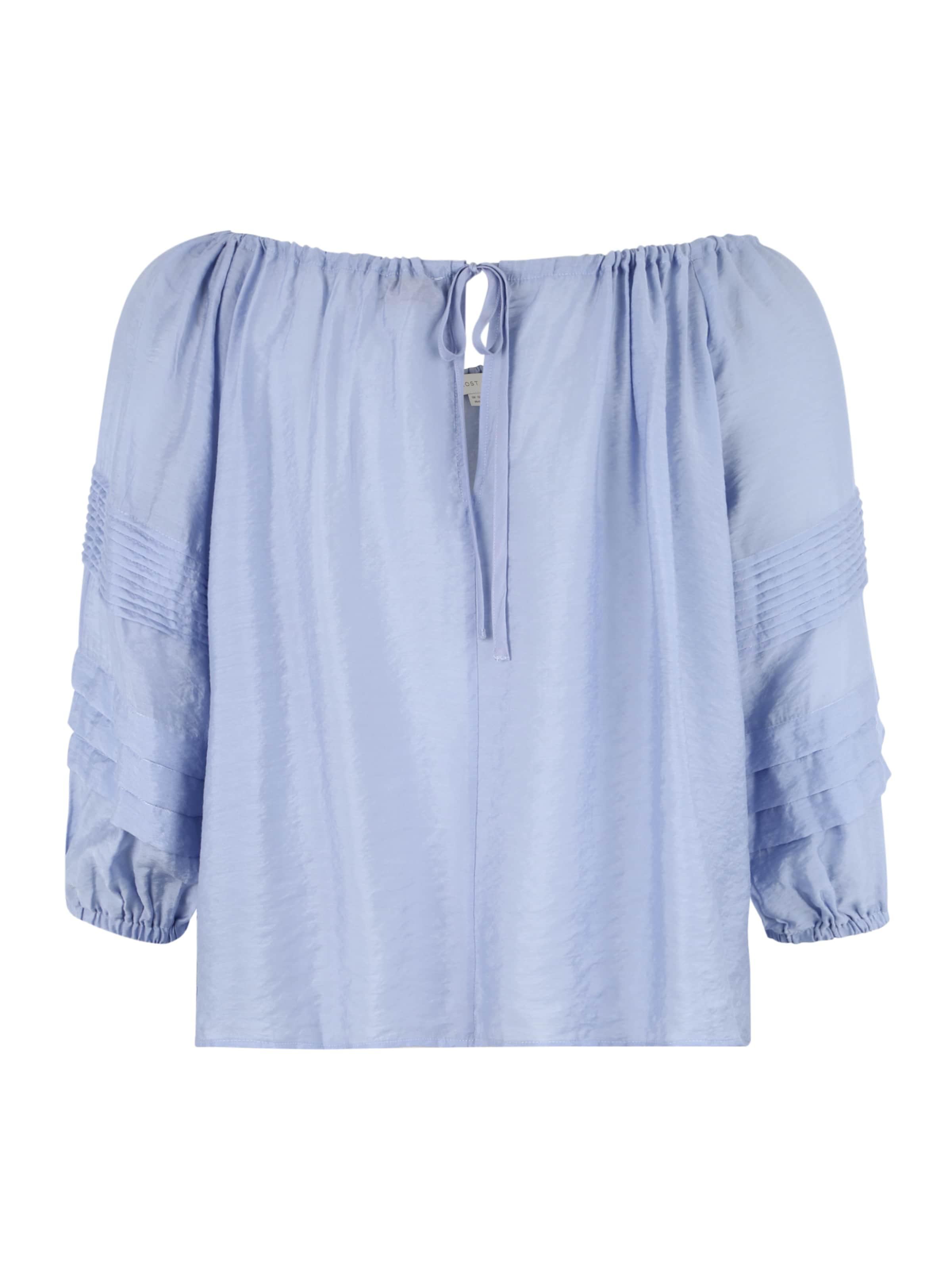 Lost En Clair Plus shirt Bleu T Ink NZ8wX0nOPk