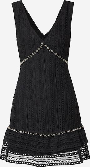 Rochie 'Leandra' GUESS pe negru, Vizualizare produs