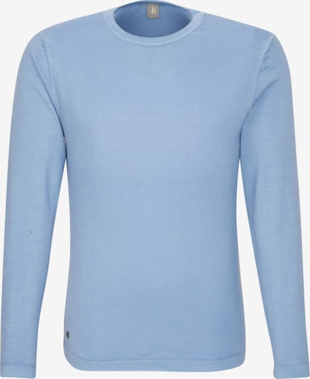Jacques Britt Pullover  Slim Fit  in blau W0wVJtep