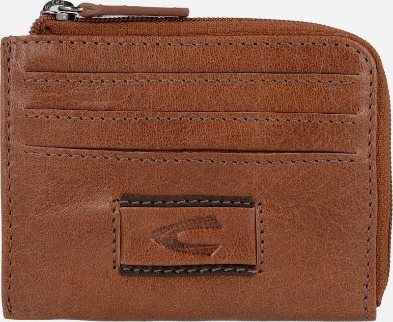 CAMEL ACTIVE Kreditkartenetui 'Panama' aus Leder, 10 cm