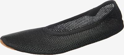 BECK Gymnastikschuhe 'Airs' in schwarz, Produktansicht