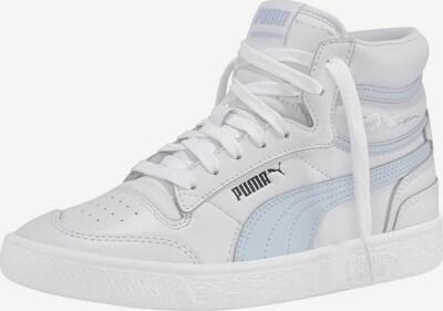 PUMA Sneaker in pastellblau / weiß, Produktansicht
