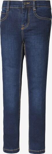 VERTBAUDET Jeans in blau, Produktansicht