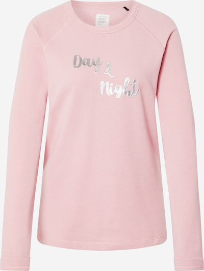 SCHIESSER Tričko na spaní - růžová, Produkt