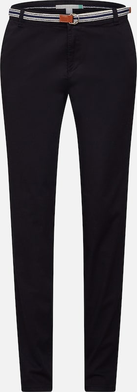 Chino En Esprit En Chino Noir Chino Pantalon Noir Esprit Esprit Pantalon Pantalon FJl3cuTK1