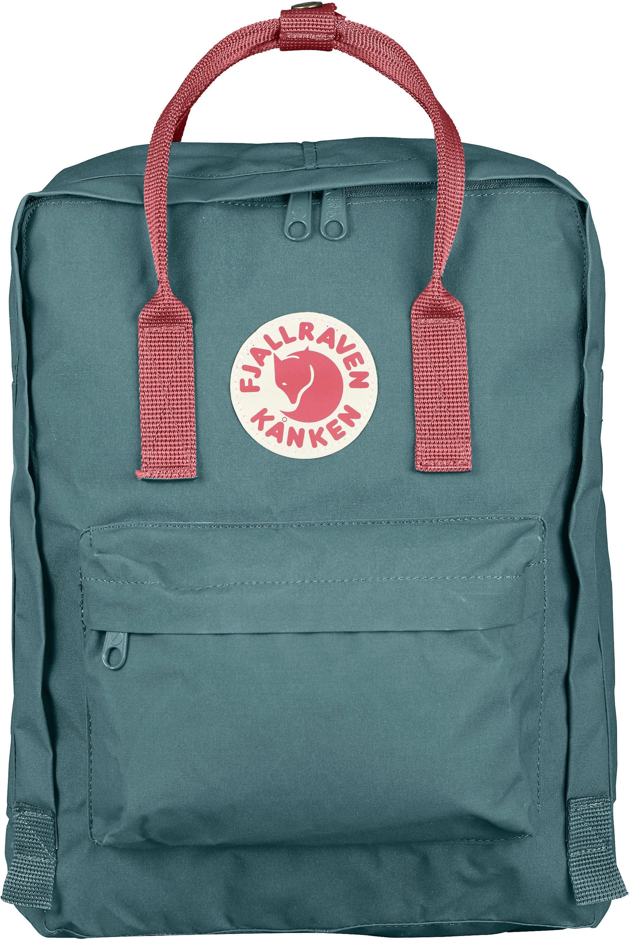 Verkauf Erstaunlicher Preis Fjällräven 'Kånken' Rucksack Backpack 38 cm Steckdose Countdown-Paket Spielraum Limitierte Auflage Spielraum Offiziellen ZWHHTuPhkk