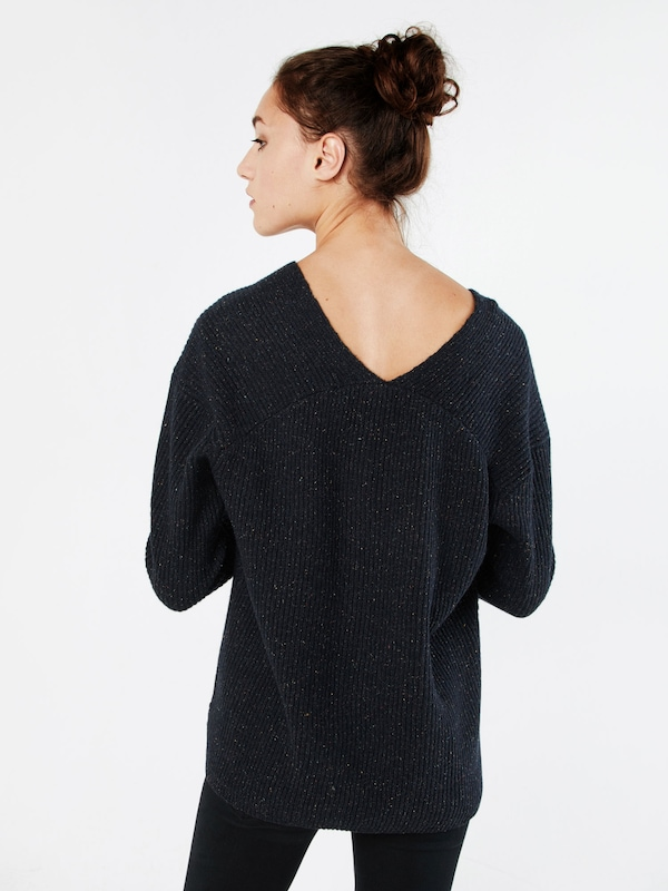 FRENCH CONNECTION Pullover in Strick-Optik