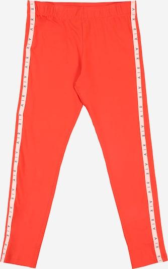 Leggings Nike Sportswear pe portocaliu închis, Vizualizare produs