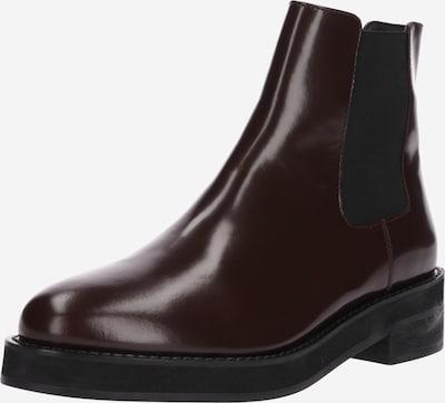 Chelsea batai 'Eleanor' iš ABOUT YOU , spalva - vyšninė spalva, Prekių apžvalga