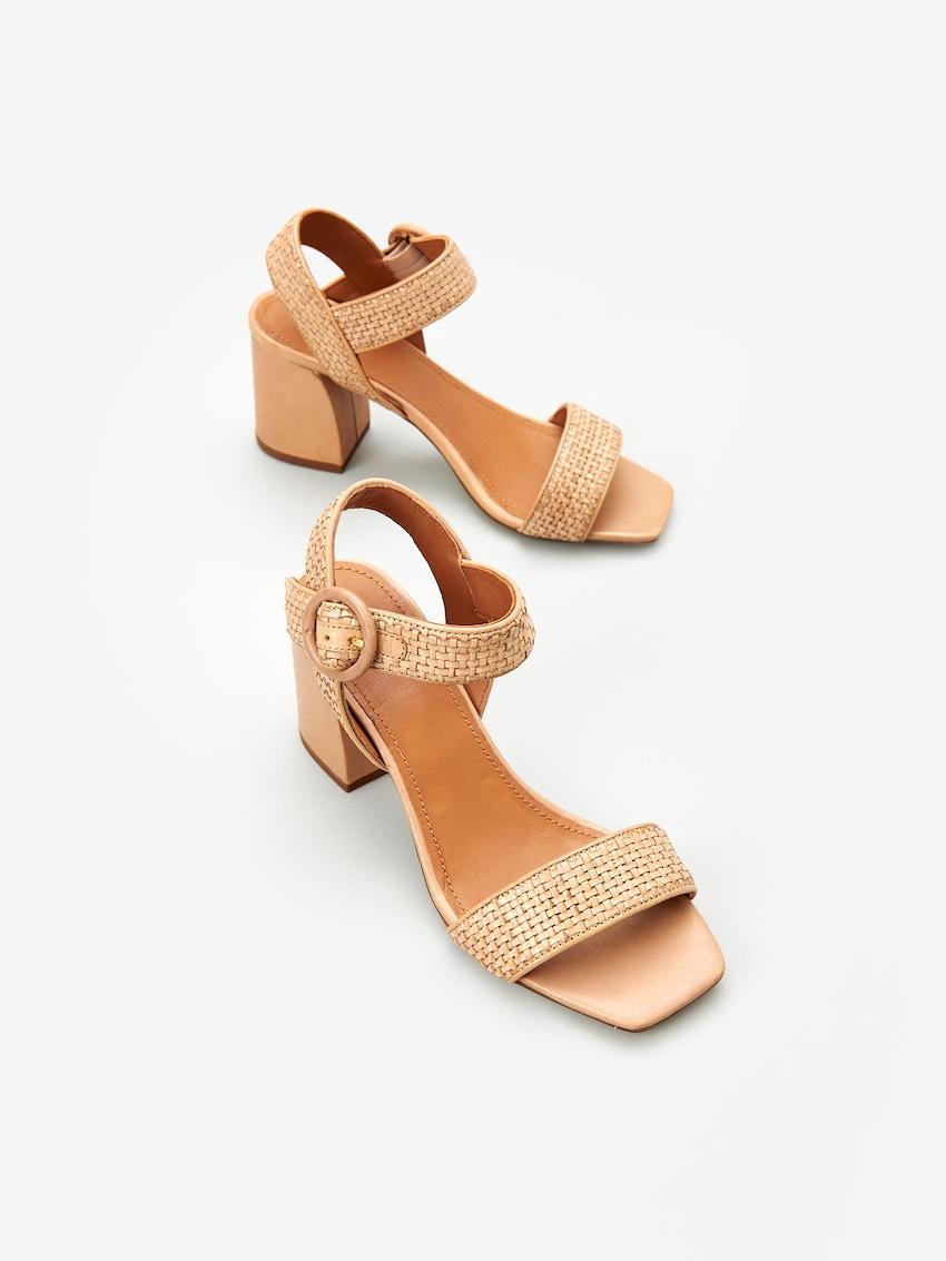 Sandalette 'Indra'