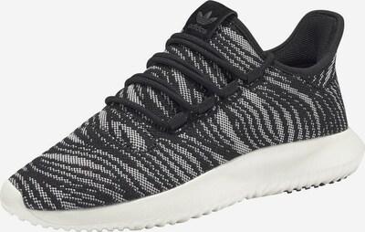 ADIDAS ORIGINALS Sneaker 'Tubular Shadow W' in graumeliert: Frontalansicht