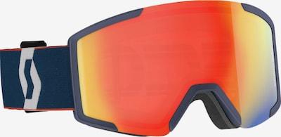 SCOTT Skibrille 'Shield' in mischfarben: Frontalansicht