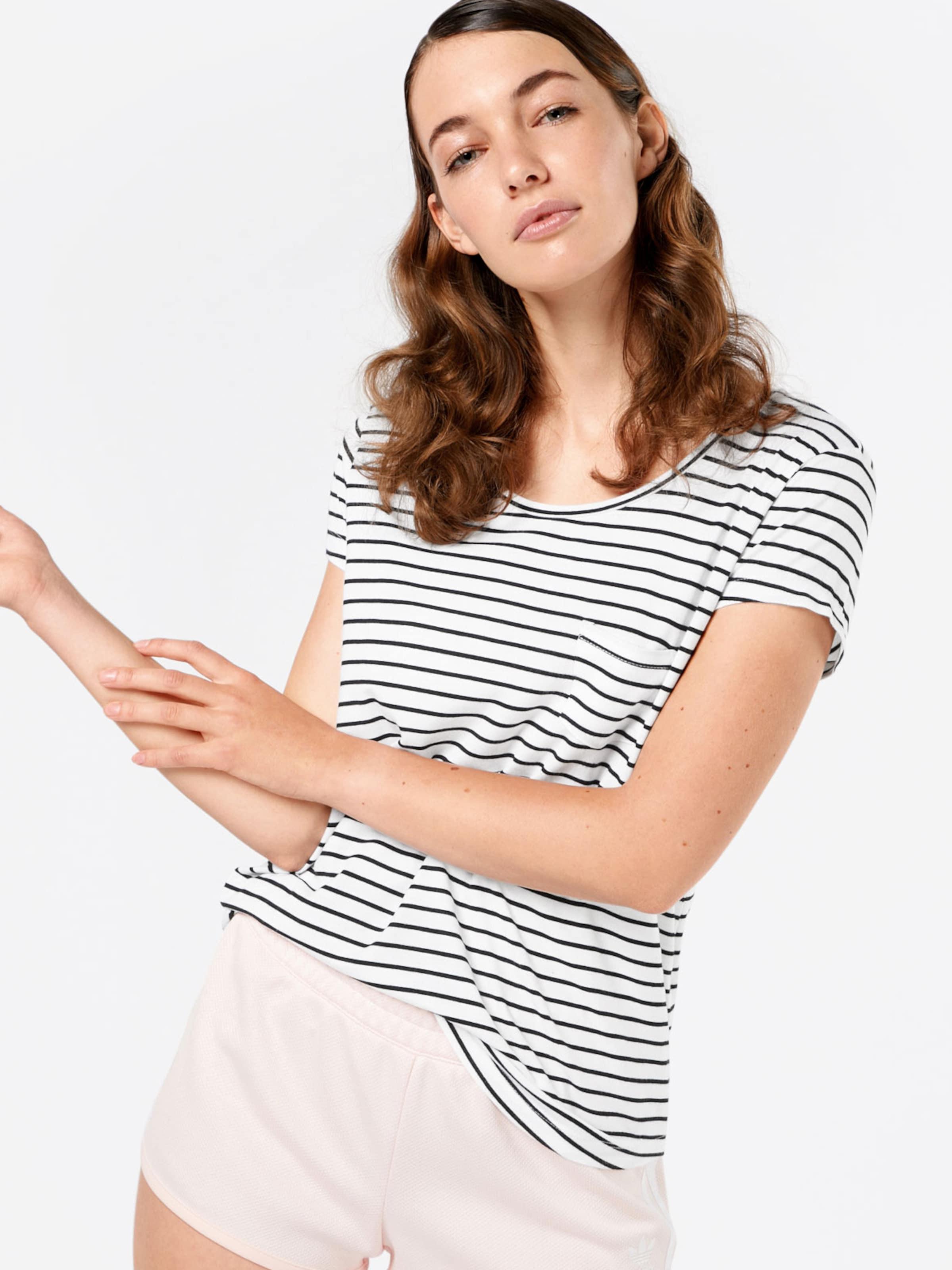 Limited Edition Günstiger Preis Rabatt Besuch ABOUT YOU Basics Shirt 'Darina' Freies Verschiffen Neue Billige Neue Stile fhLem