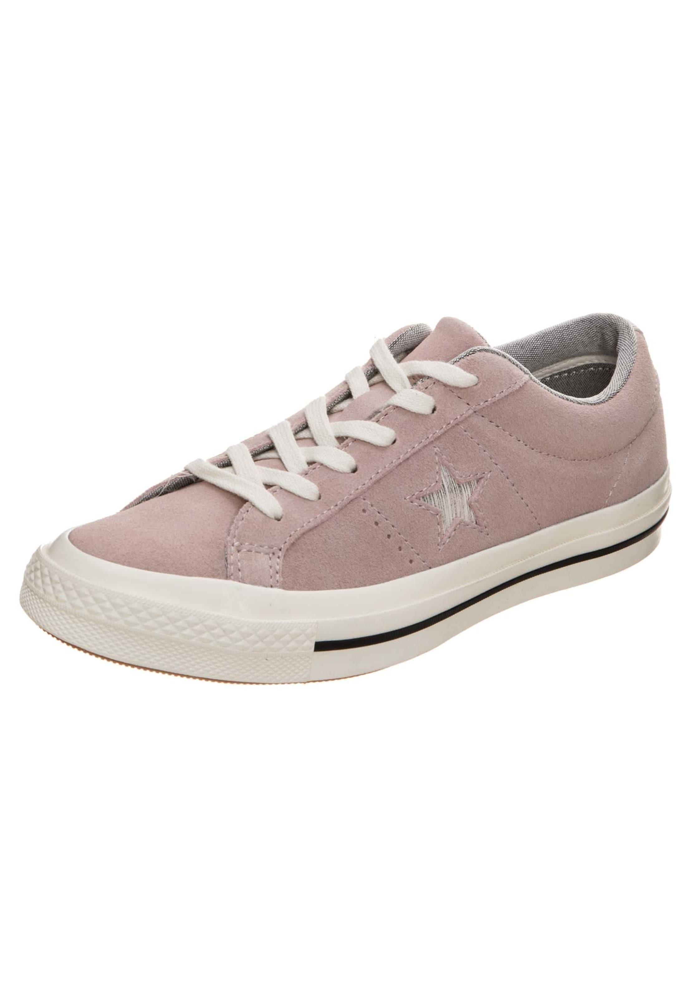 CONVERSE Sneaker  Cons One Star Precious Metal Ox