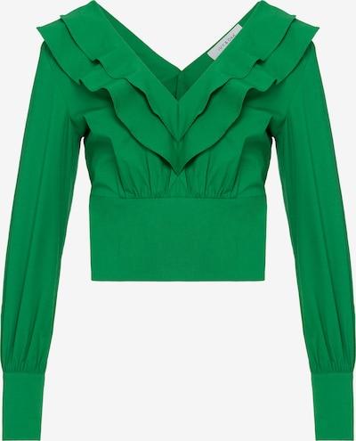 IVY & OAK Bluse in grün, Produktansicht