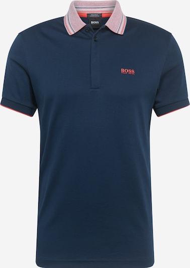 BOSS ATHLEISURE Tričko - námořnická modř / pastelově růžová, Produkt
