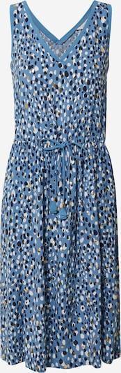 Part Two Kleid 'Camelia' in cyanblau, Produktansicht