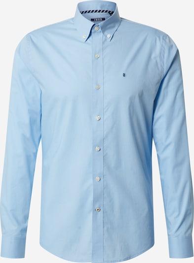IZOD Koszula w kolorze jasnoniebieskim, Podgląd produktu