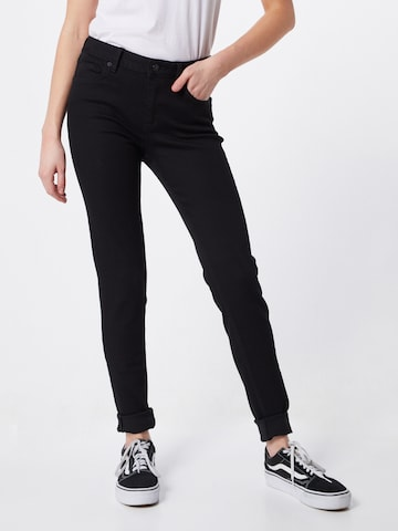 Q/S by s.Oliver Jeans in Zwart
