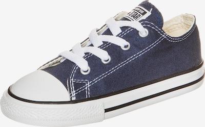 CONVERSE Sneaker Low in navy / weiß, Produktansicht