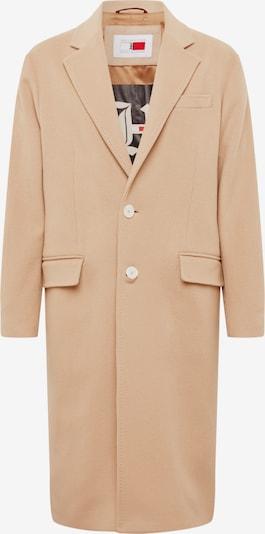 TOMMY HILFIGER Zimný kabát 'LEWIS HAMILTON WOOL COAT LONG' - béžová, Produkt