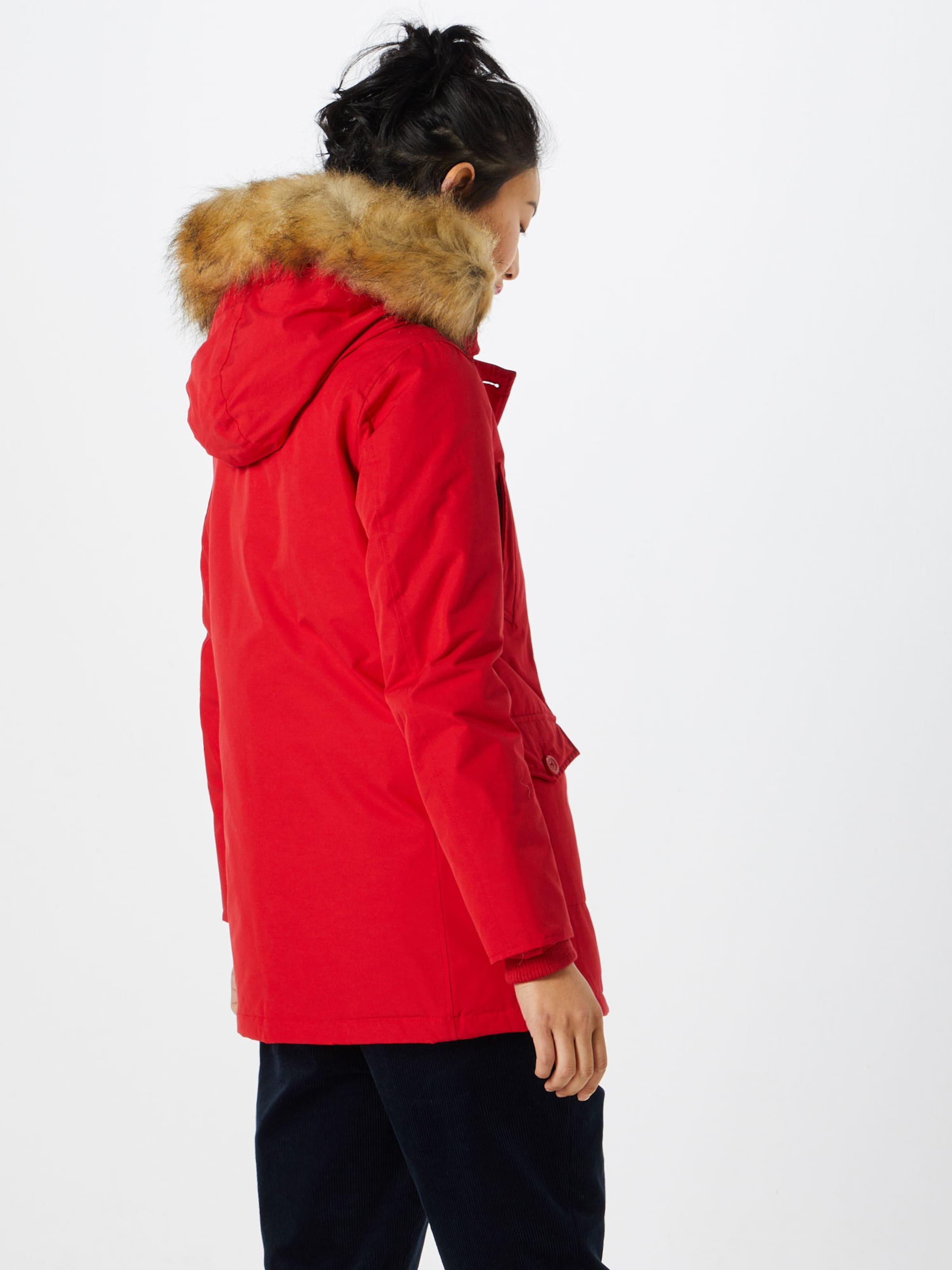 Classics 'lindsay' Canadian D'hiver En Rouge Veste OiwPuTkXZ