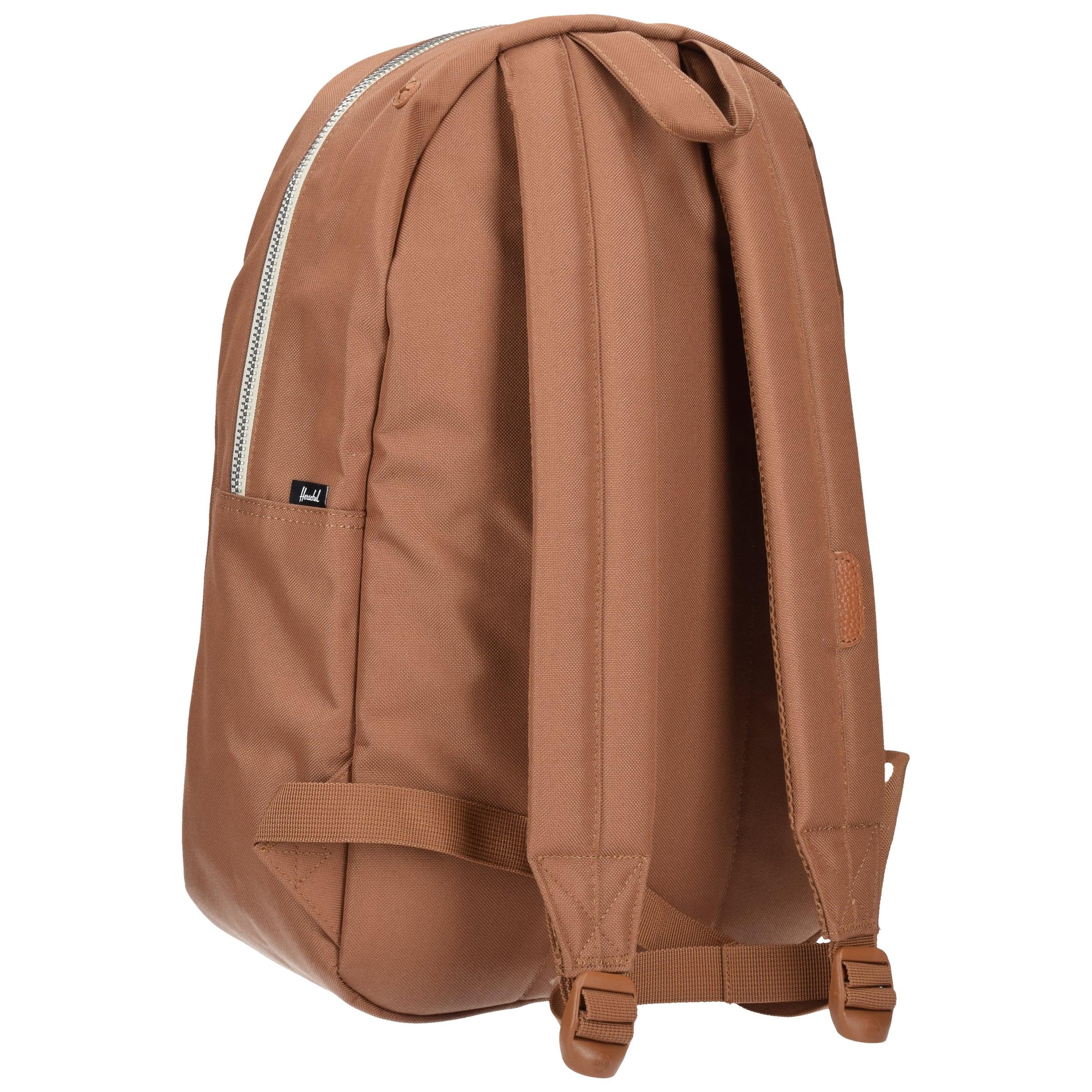 Herschel Settlement Backpack Rucksack 44 cm Laptopfach Erschwinglich Günstig Online Verkauf Erstaunlicher Preis Billig Verkauf Zahlung Mit Visa A3NgpNNqN2