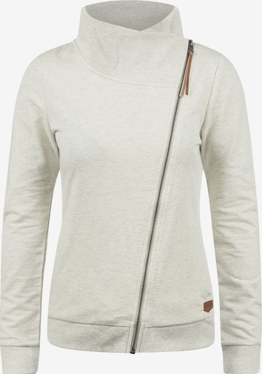 Desires Sweatjacke 'Candy' in beige, Produktansicht