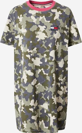 Tommy Jeans Kleid in mischfarben, Produktansicht