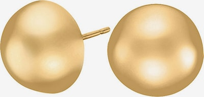 CHRIST Earrings '82447857' in Gold, Item view