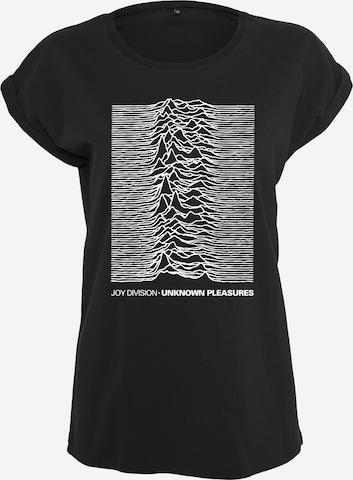 Merchcode Shirt 'Joy' in Black