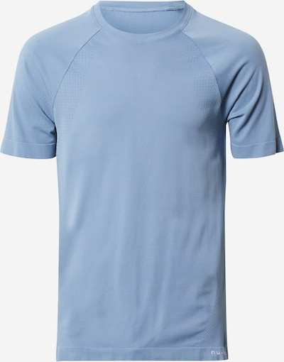 NU-IN ACTIVE Shirt in blau, Produktansicht