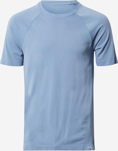 Tricou funcțional NU-IN ACTIVE pe albastru, Vizualizare produs