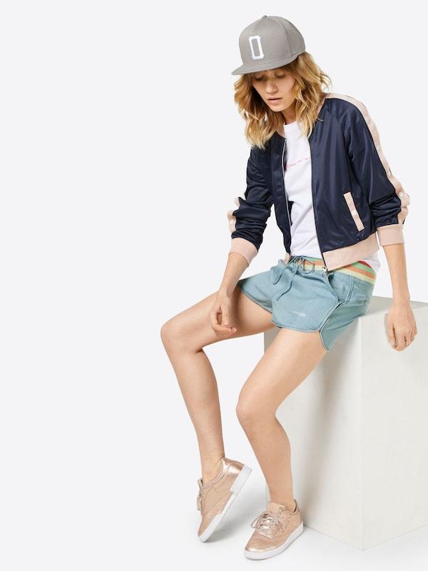 WRANGLER Shorts 'TENCEL'