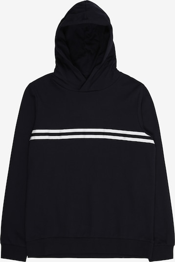 NAME IT Sweatshirt in navy / weiß, Produktansicht