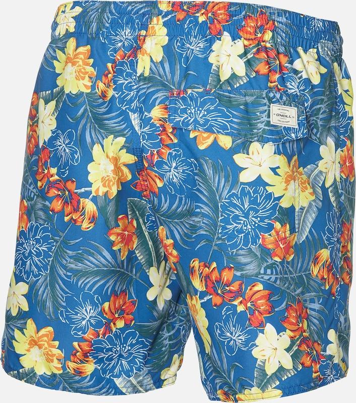 BleuMélange Couleurs De Bain Shorts' O'neill En Shorts Bondi 'pm wOX8nZ0kNP