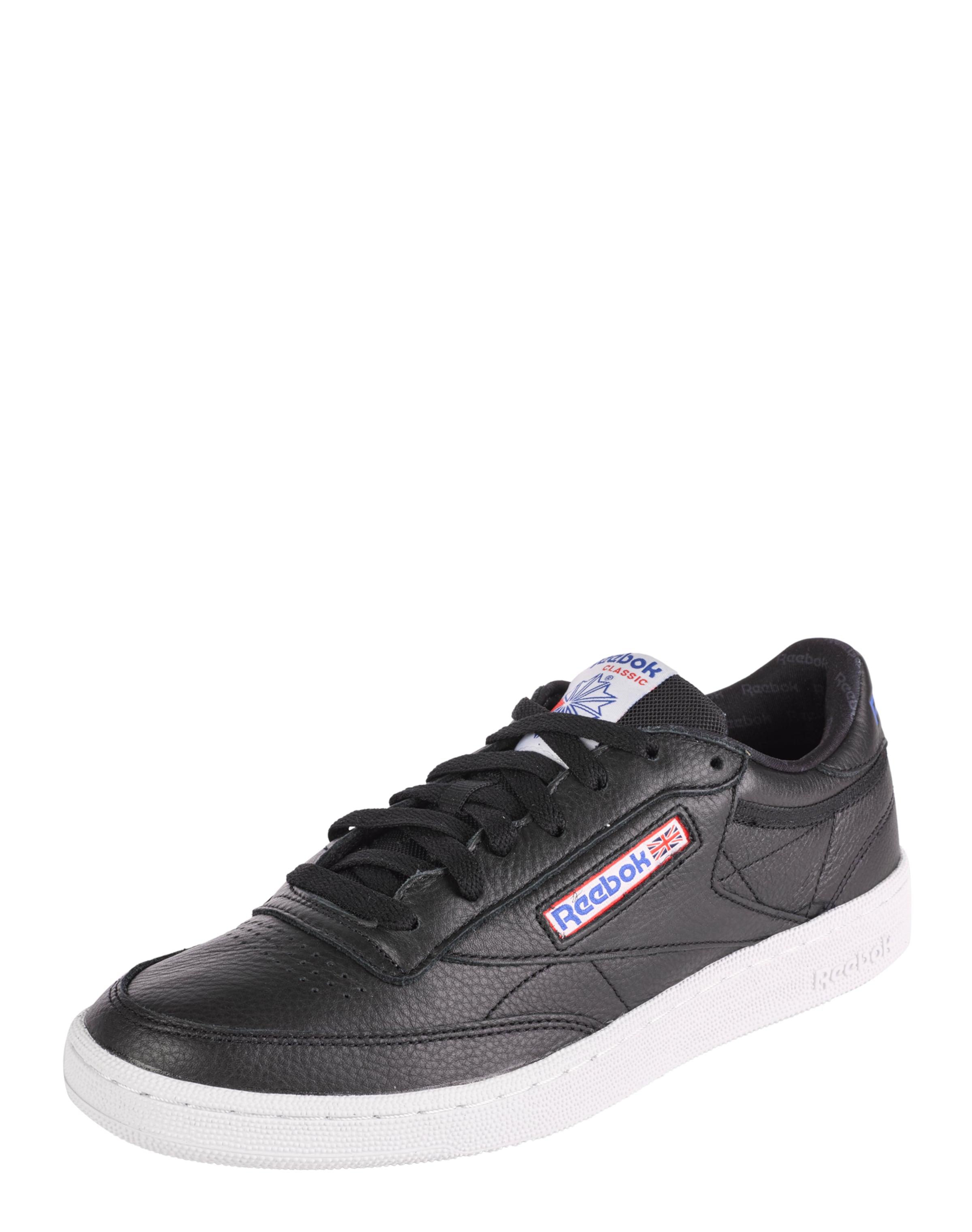 Reebok classic Leder-Sneaker  Club C 85 SO