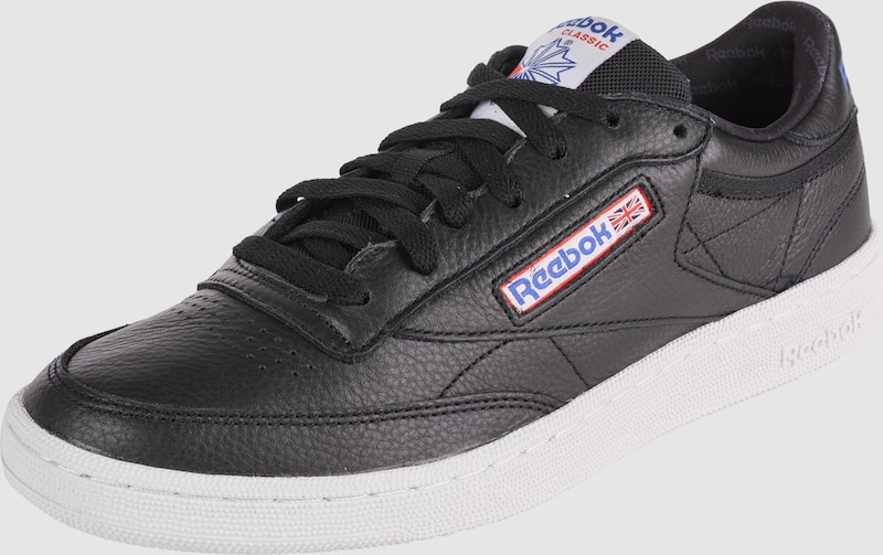 Reebok Leder-Sneaker classic Leder-Sneaker Reebok 'Club C 85 SO' 39390a
