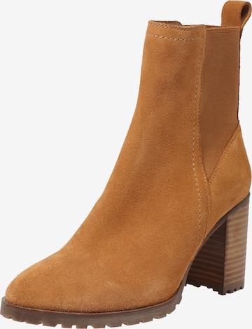 ABOUT YOU Støvlett 'Leandra' i brun