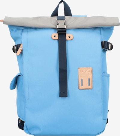 Harvest Label Rucksack 'Norikura' in blau / hellblau, Produktansicht