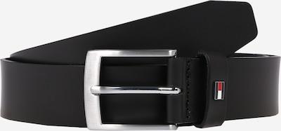 TOMMY HILFIGER Gürtel 'ADAN' in schwarz, Produktansicht