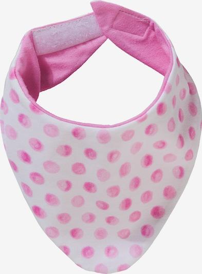 DÖLL Dreieckstuch in pink, Produktansicht