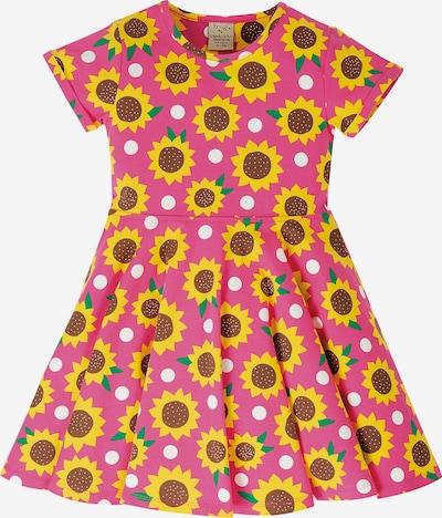 frugi Kleid SPRING SKATER , Organic Cotton in pink, Produktansicht